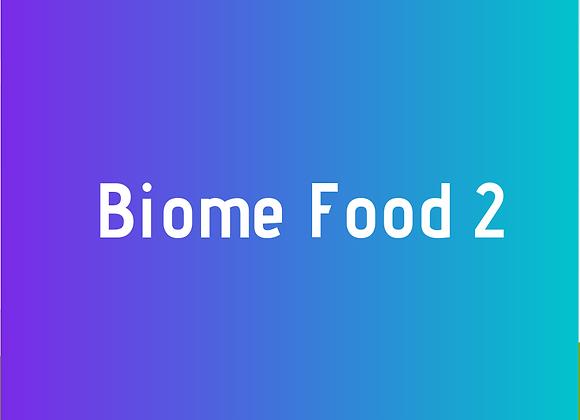 Biome Food No 2