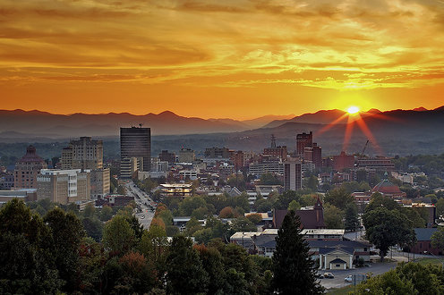 Myofascial Integration Seminar - Asheville, NC