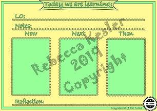Lesson-Timetable-1-RK-Tutors-Yellow-Copy