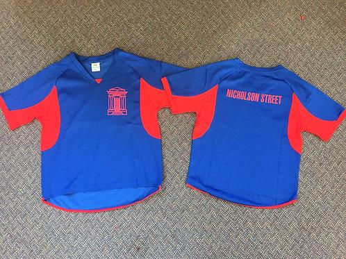 Zone Athletes Shirt