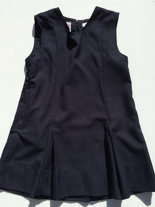 Winter Tunic Dress