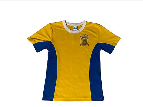 House Sport Shirt 2021 - Johnston