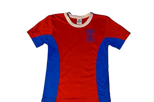 House Sport Shirt 2021 - Mort