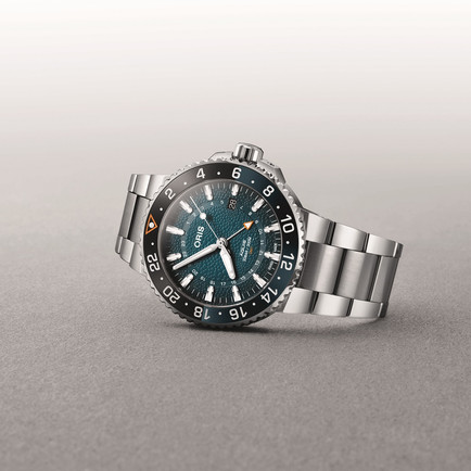 Ny lansering: Oris Whale Shark Limited Edition