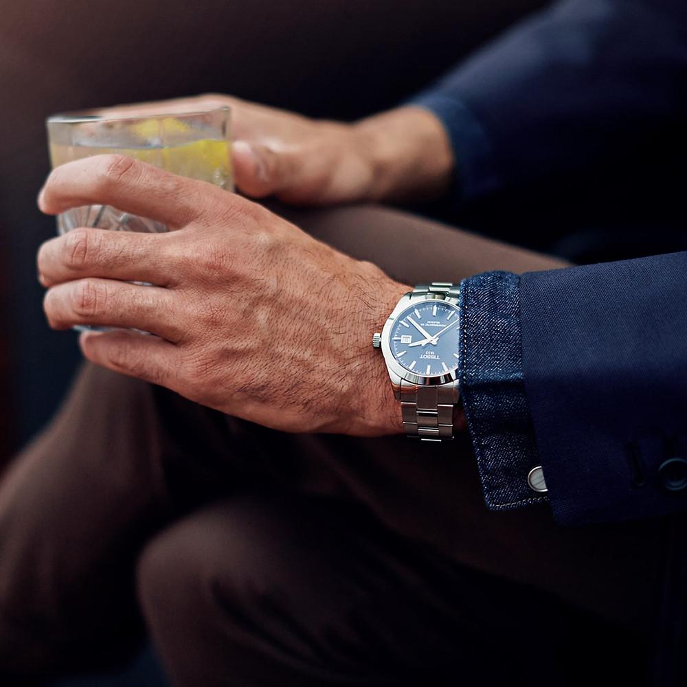 Klokkeforslag til klokkesamlere