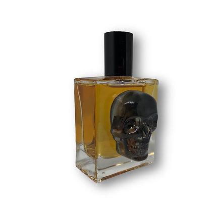Oud Submariner 2021 - Black Skull Edition 50ml