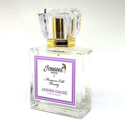 Jasmin Nacré - Morgana Celli Beauty