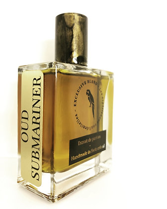 Exclusive Blend - Oud Submariner