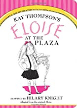 Chapter 17 - Eloise At the Plaza