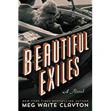 Chapter 34 - Beautiful Exiles