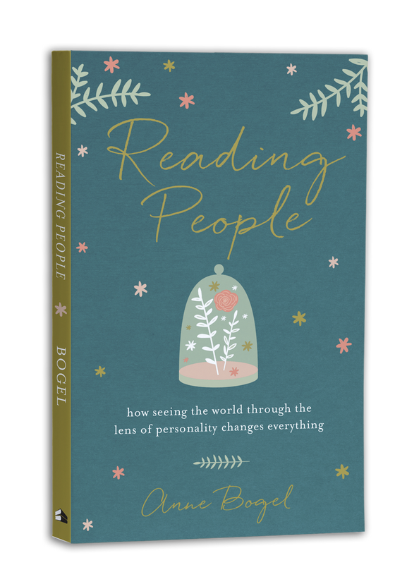 Chapter 14 - Reading People