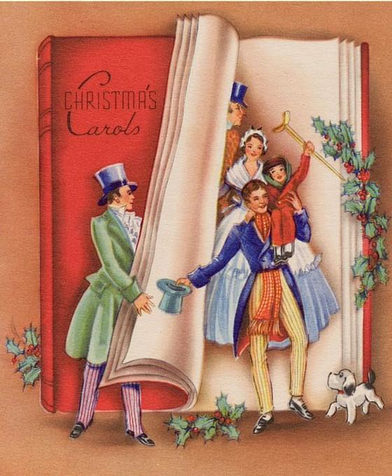 Chapter 28 - Secret Santa