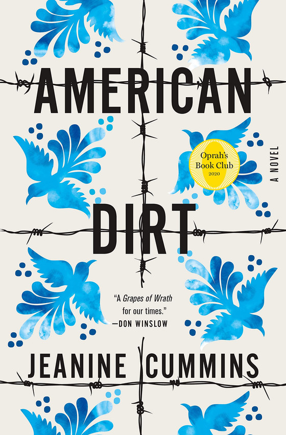 Chapter 16 - American Dirt
