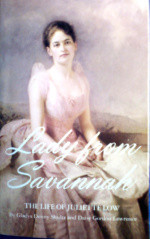 Chapter 10 - More About Savannah