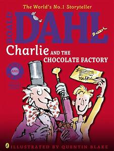 Chapter 36 - Roald Dahl Day