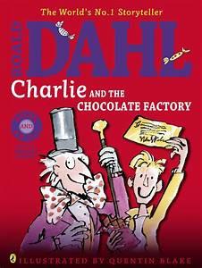 Chapter 36 - Roald Dahl Day