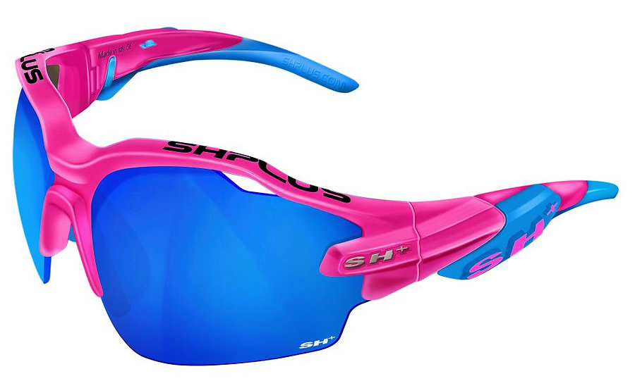 RG 5000 WX PINK FLUO BLUE
