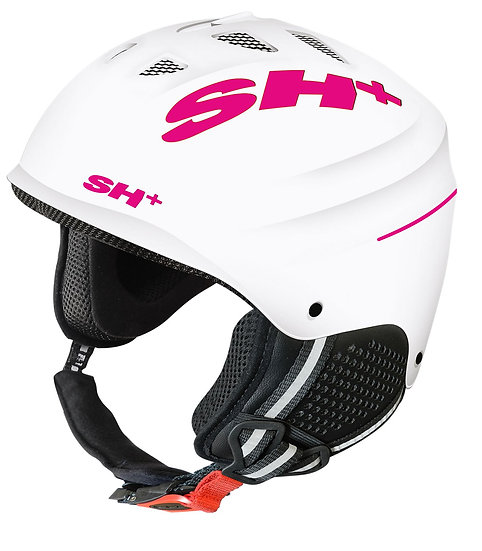 SHIVER WHITE PINK FLUO