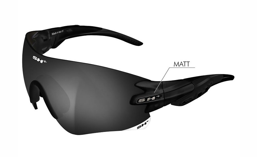 RG5200 REGULAR BLACK MATT