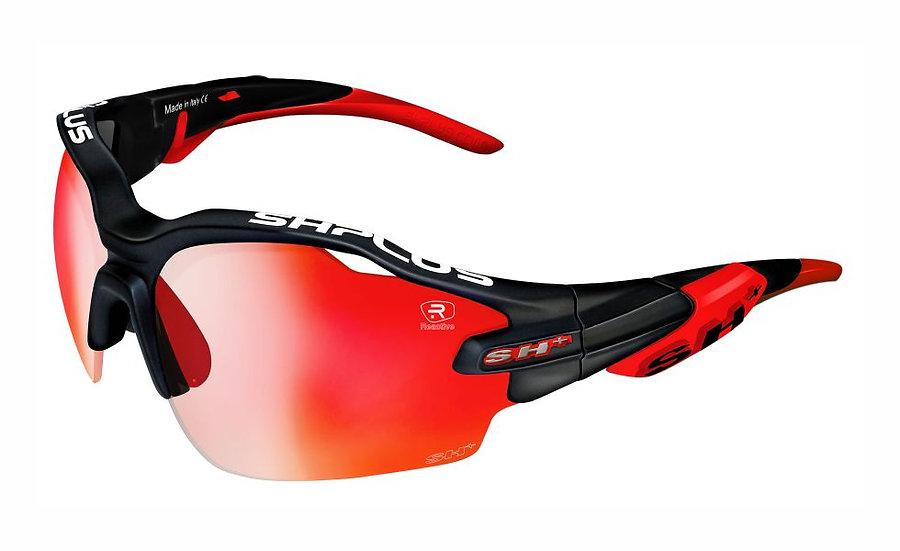 RG 5000 REACTIVE  BLACK  RED