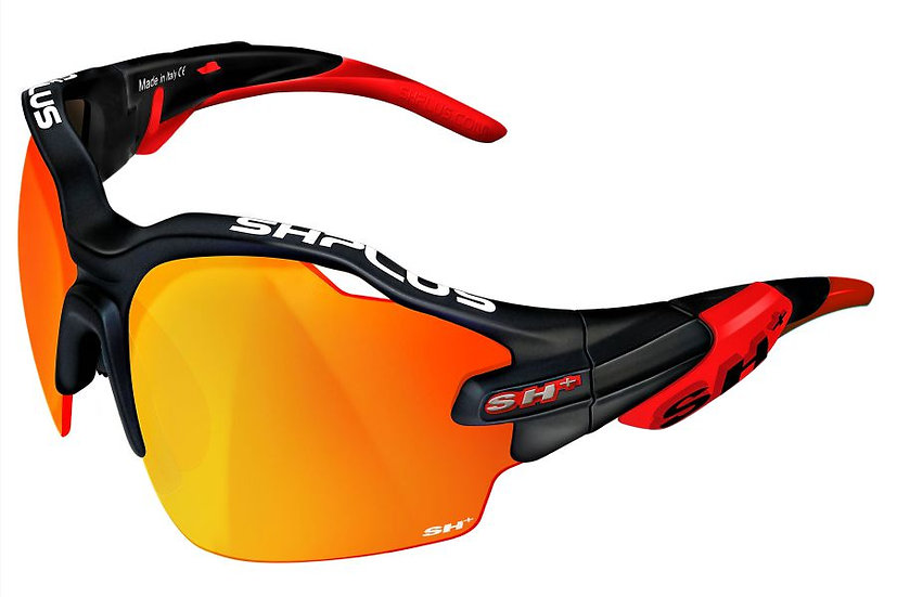 RG 5000 WX BLACK RED