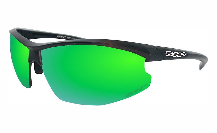 RG 6100 GLOSSY BLACK GREEN