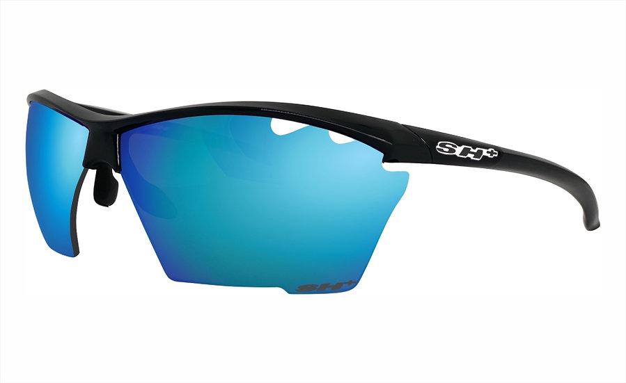 RG 6101 GLOSSY BLACK BLUE