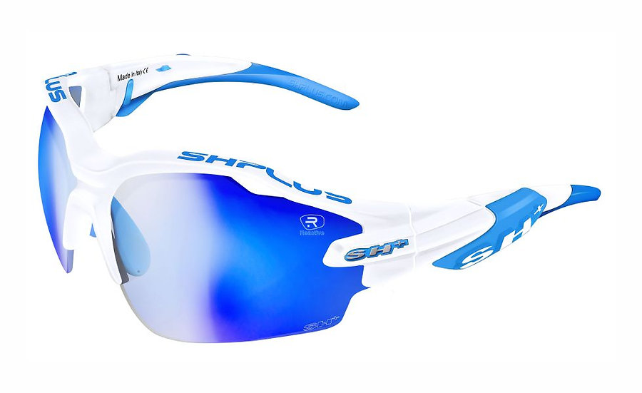RG 5000 REACTIVE  WHITE BLUE