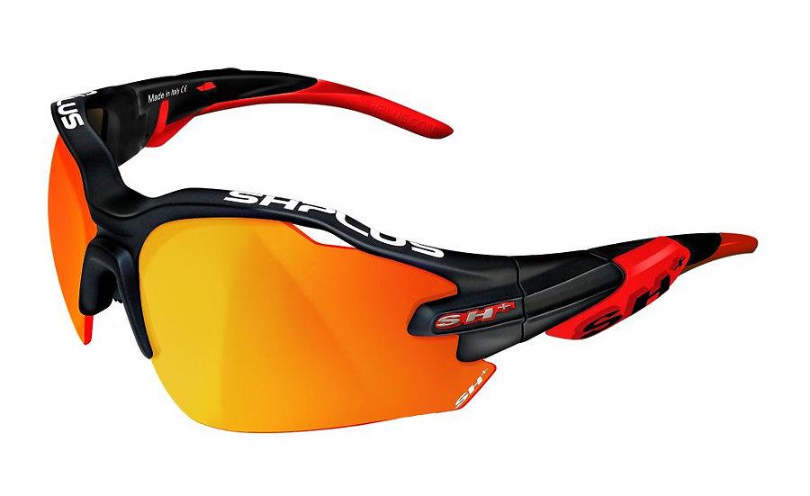 RG 5000 BLACK RED
