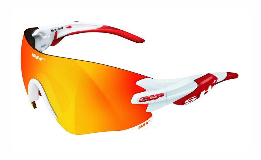 RG5200 REGULAR GLOSSY WHITE RED
