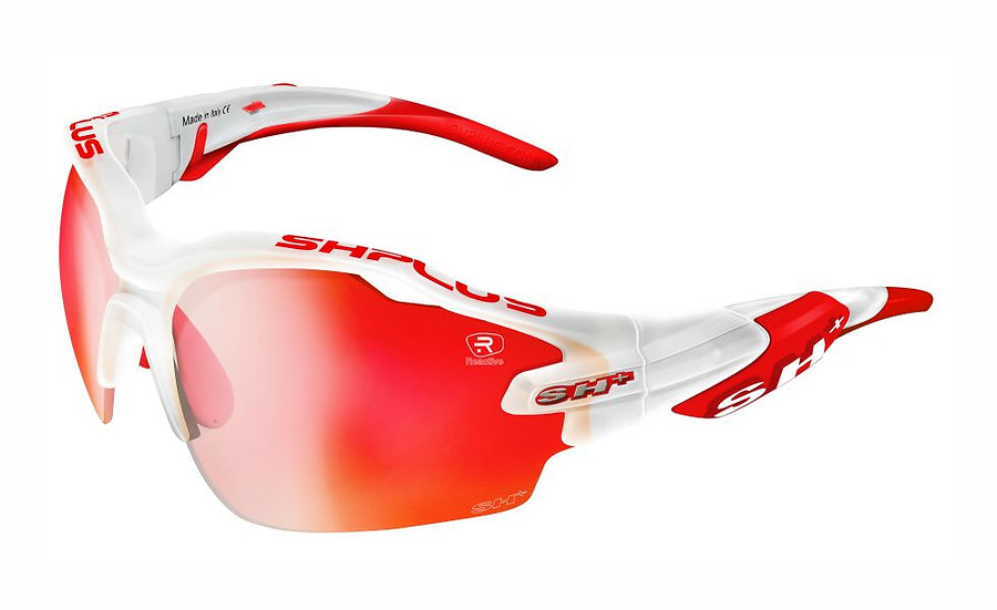 RG 5000 WX REACTIVE  WHITE RED