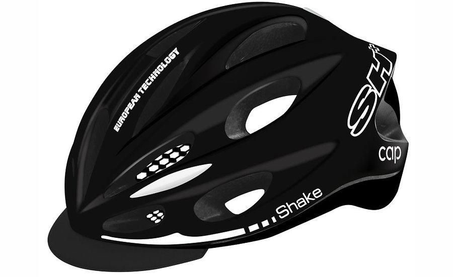 SHAKE CAP BLACK