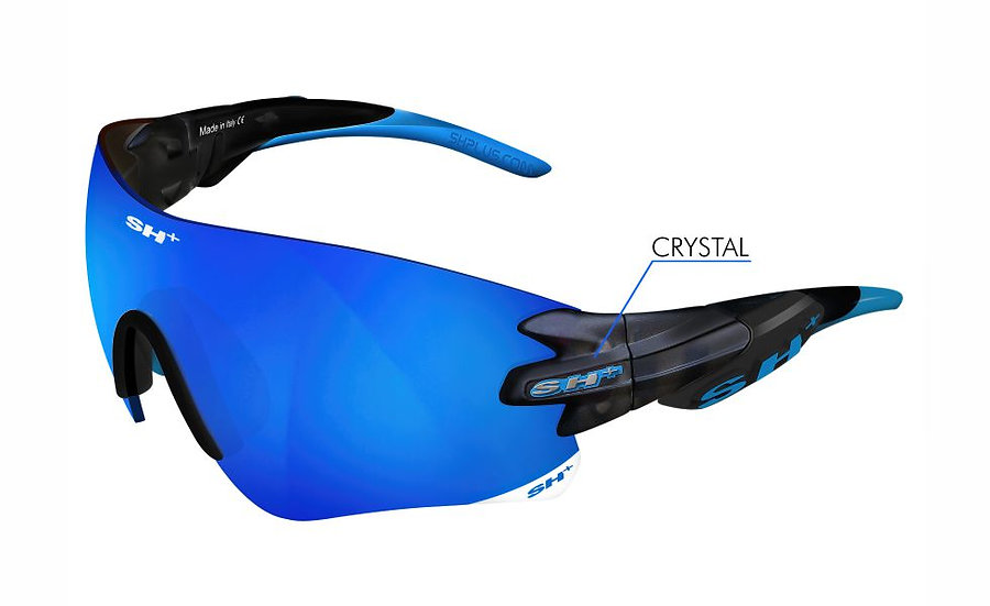 RG5200 REGULAR GRAPHITE MATT BLUE