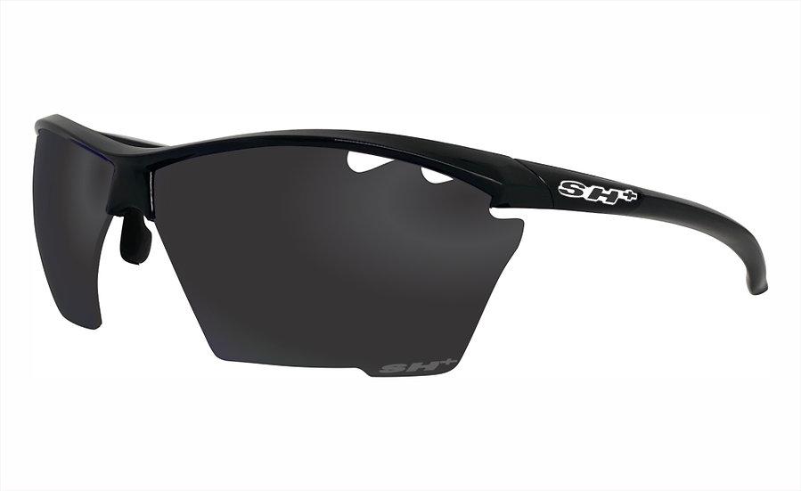 RG 6101 GLOSSY BLACK SMOKE