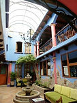 Hostel, Posada, B & B at  TESOL TEFL International Mexico San Cristóbal de las Casas ELT course
