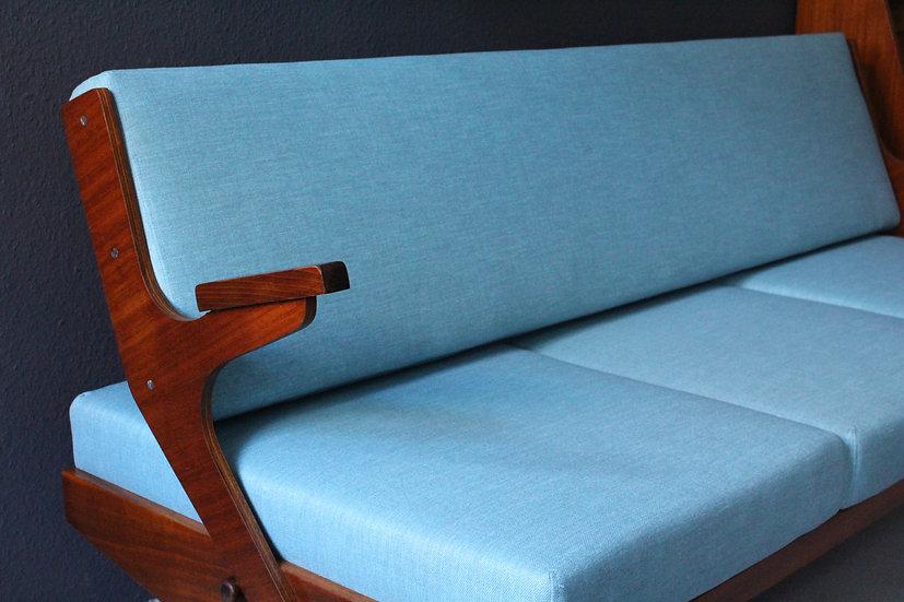 Vintage 70er Sofa | Daybed