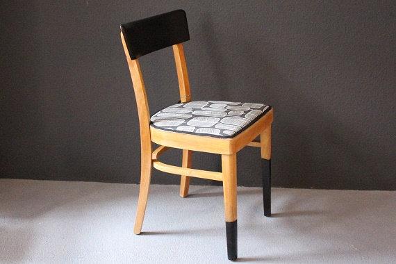 60er kaffeehausstuhl | little trees