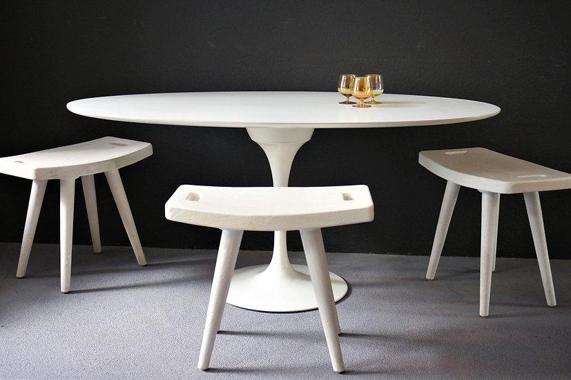 70er Loungetisch | Tulip Table