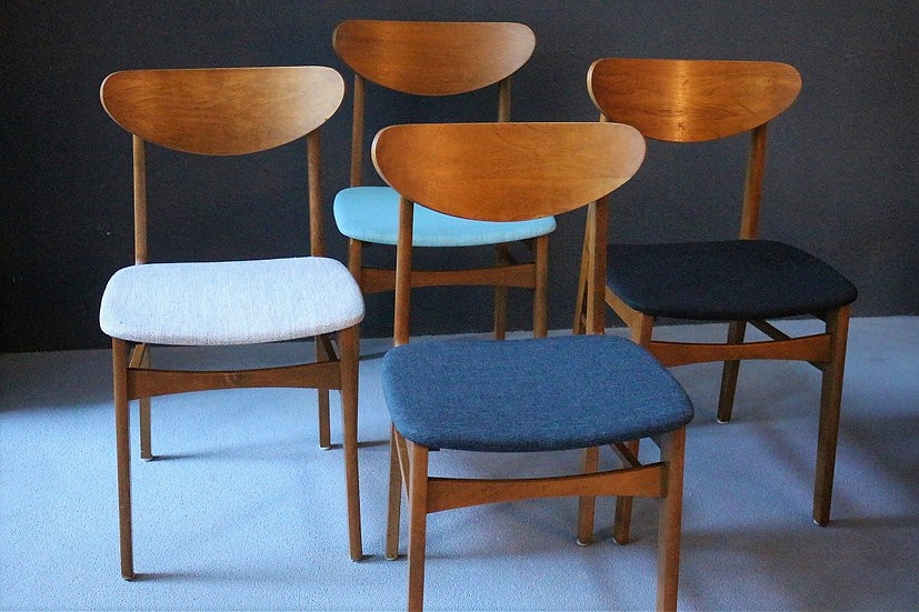 50/60er Stühle | Mid-Century Design