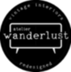 atelier wanderlust, vintage interiors, redesigned, vintage möbel, 1950er, 1960er, 1970er, mid-century