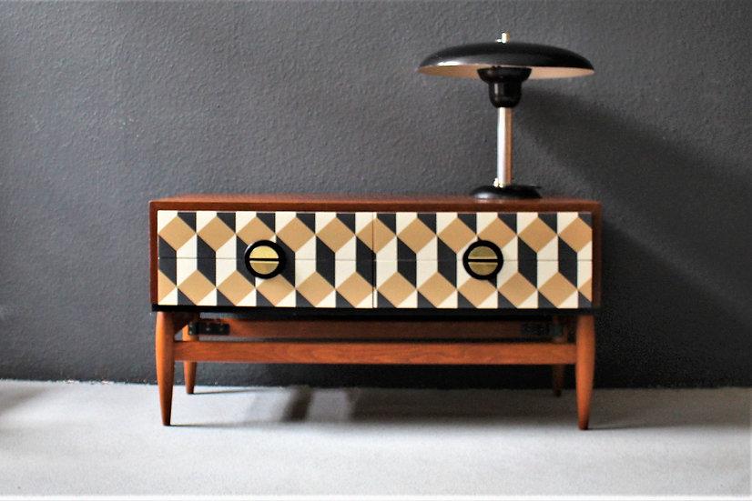 mid-century sideboard | delano
