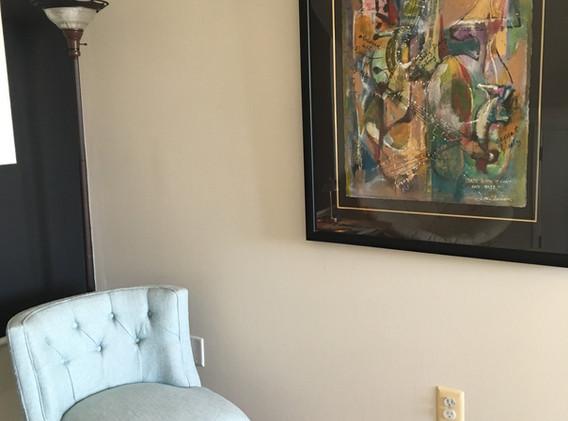 art and waiting room.JPG