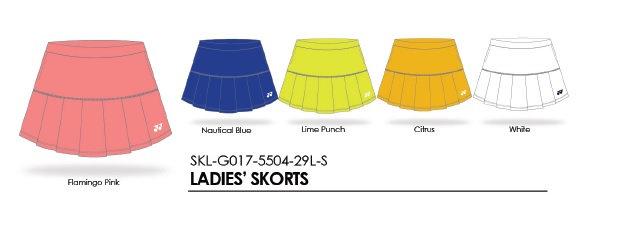 SKL-G017-5504-29L-S