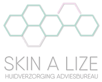 Logo skinalize, huidverzorging, zeeland, middelburg