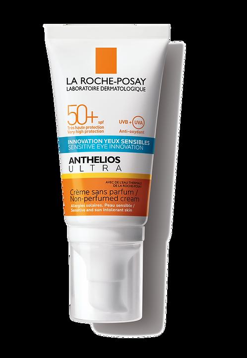 La Roche Posay - ANTELIOS CREME SPF 50 ULTRA ZONDER PARFUM - 50ml
