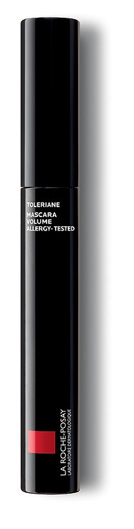 La Roche Posay - Toleriane volume mascara zwart