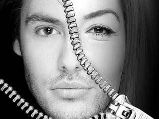 Wat is het verschil tussen de huid van een man en vrouw?