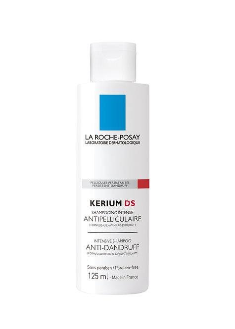 La Roche Posay - KERIUM DS Anti-schilfer shampoo - 125ml