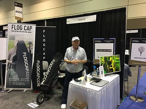PGA show booth.JPG