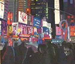 NY september